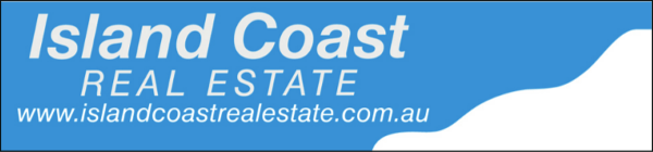 ISLAND COAST REAL ESTATE - logo